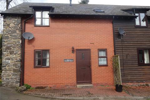 2 bedroom barn conversion to rent - Pentre Barns, Pentre Farm, Pentrebeirdd, Welshpool