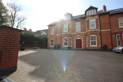 2 bedroom apartment for sale - Old Warwick Road, Solihull, West Midlands, B92
