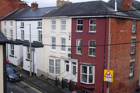 4 bedroom terraced house for sale - Bay Villas, Bryn Street, Newtown, Powys