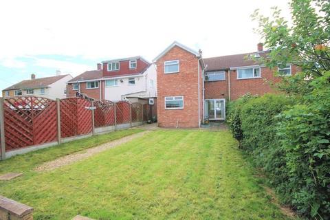 3 bedroom semi-detached house for sale - Instow Place, Llanrumney