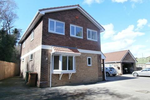 3 bedroom detached house for sale - Haydon Close, Willerby