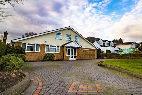8 bedroom detached bungalow for sale - Lodge Road, Walsall