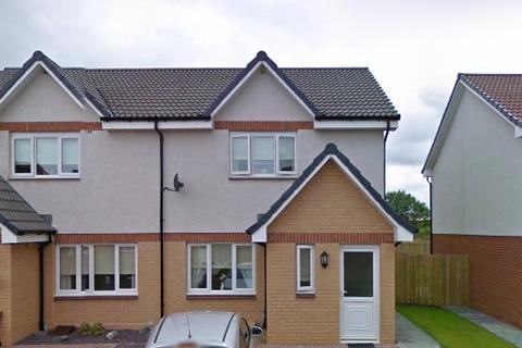 3 bedroom semi-detached house to rent - Priory Crescent, Blackwood, Lanark, South Lanarkshire