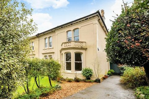 4 bedroom semi-detached house for sale - Redland Grove, Redland