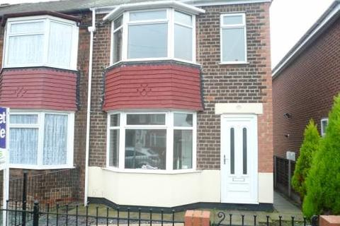 2 bedroom house to rent - Foredyke Avenue,