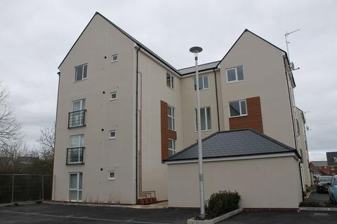 1 bedroom apartment to rent - Paper Mill Gardens, Portishead