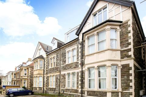 2 bedroom flat for sale - Blenheim Road, Westbury Park, Bristol, BS6