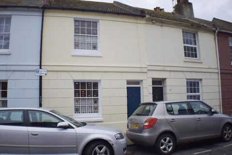 2 bedroom townhouse for sale - Queens Gardens, Brighton