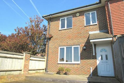 3 bedroom house to rent - Old Shoreham Road, Hove