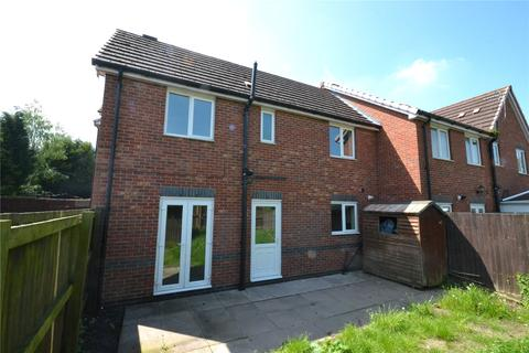 3 bedroom terraced house for sale - 3 Phoenix Close, Donnington, Telford, TF2