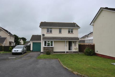 3 bedroom detached house to rent - 3 Bedroom Detached House, Beards Road, Fremington, Barnstaple