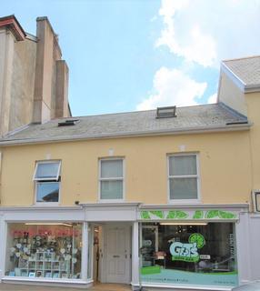 1 bedroom apartment to rent - 1 Bedroom first floor flat, Bear Street, Barnstaple
