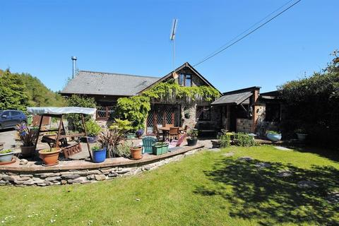 3 bedroom cottage for sale - 3 Bed Cottage with, Potential Holiday Let and Land, Braunton