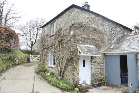 1 bedroom cottage to rent - Otterham, Camelford