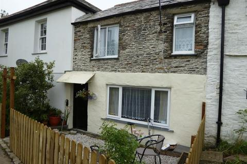 1 bedroom cottage to rent - Chapel Street, Camelford