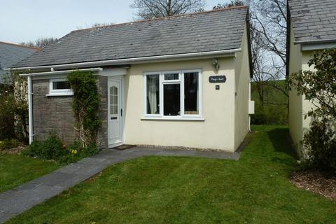 2 bedroom detached bungalow to rent - 41, Inny Vale, Camelford