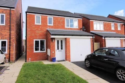 3 bedroom detached house for sale - Gate Lane, Radcliffe