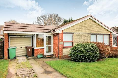 2 bedroom detached bungalow for sale - Anfield Close, Unsworth, Bury
