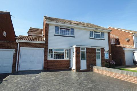 3 bedroom semi-detached house for sale - Claremont Road, Hextable