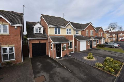 4 bedroom detached house for sale - Nolan Close, Longford