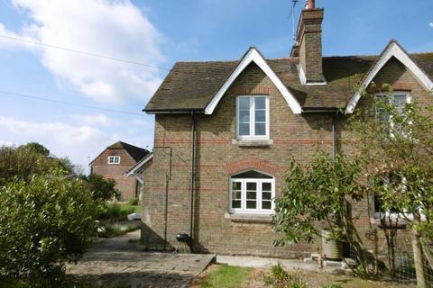3 bedroom semi-detached house to rent - Rankins Farm Cottage, Linton Hill, Kent ME17 4AU