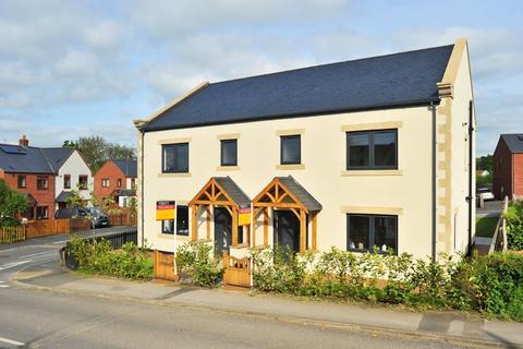 4 bedroom semi-detached house for sale - Hollins Lane, Hampsthwaite