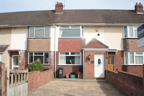2 bedroom terraced house for sale - Headley Park Avenue, Bristol, BS13 7NW