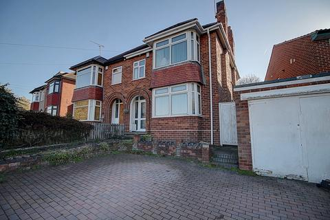 3 bedroom semi-detached house to rent - St James Lane, Coventry, CV3 3GT