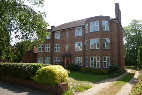 2 bedroom ground floor flat to rent - Winn Road, Southampton