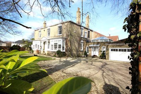 5 bedroom detached house for sale - South Street, Cottingham, HU16