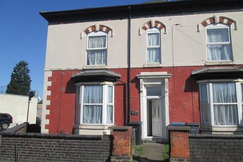 1 bedroom flat to rent - Birchfield Road, Perry Barr