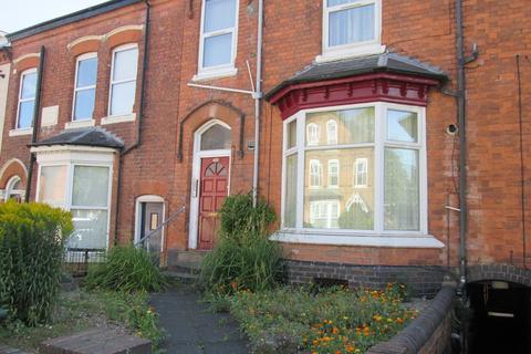 1 bedroom flat to rent - Flat 4, Gillott Road Edgbaston B16 9LR