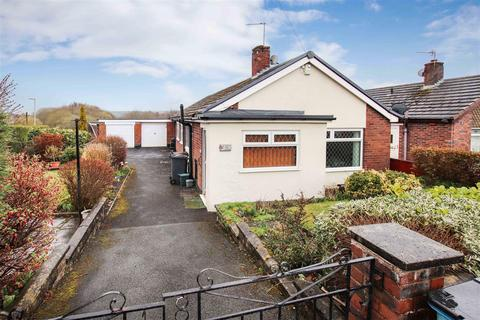3 bedroom detached bungalow for sale - Woodlands Avenue, Talke, Stoke-On-Trent