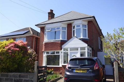 3 bedroom detached house for sale - Redhill Drive, Redhill, Bournemouth, Dorset