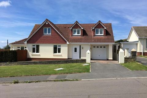 4 bedroom detached bungalow to rent - Stallards, Braunton