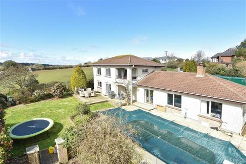 4 bedroom detached house for sale - Newmills Lane, Truro, Truro, Cornwall, TR1
