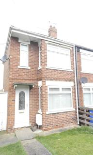 2 bedroom house to rent - Bristol Road, Hull