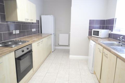 4 bedroom house to rent - Lambert Street, Hull