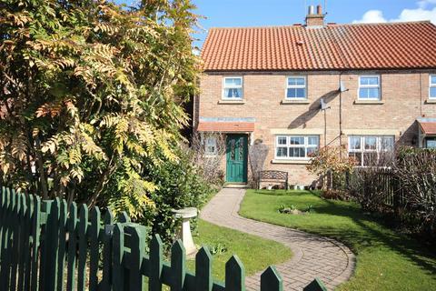 3 bedroom end of terrace house for sale - The Granary, Wynyard, Billingham