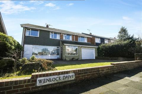 5 bedroom detached house for sale - Wenlock Drive, North Shields, Tyne And Wear