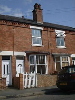 2 bedroom terraced house to rent - Melton Mowbray