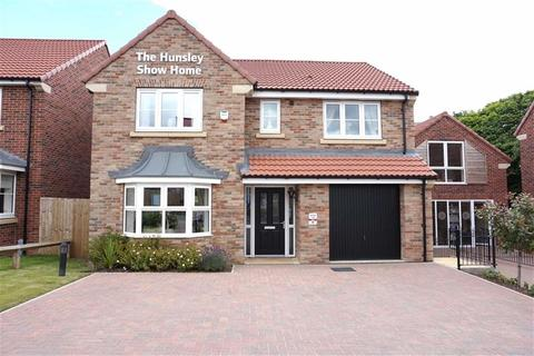 4 bedroom detached house to rent - Holly Drive, Hessle, Hessle, HU13