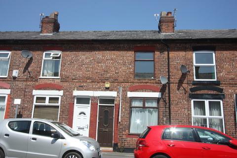 2 bedroom terraced house to rent - Forshaw Street, Warrington, Warrington, WA2