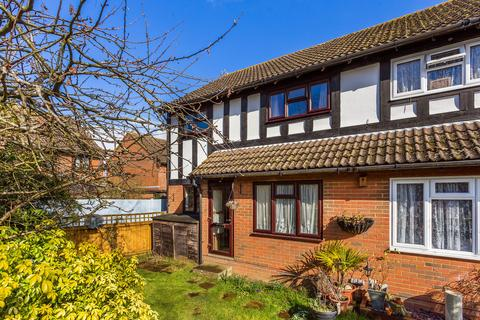 1 bedroom end of terrace house for sale - Coomb Field, Edenbridge, TN8