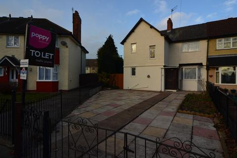 3 bedroom semi-detached house to rent - 44 Willerby Road, West Hull