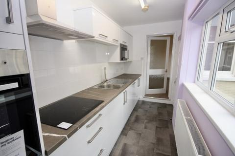 2 bedroom terraced house to rent - Winnowsty Lane,  Lincoln, LN2