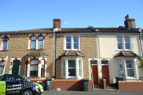 2 bedroom detached house to rent - St Werburghs, Norman Rd, BS2 9UJ