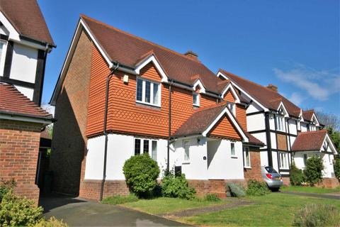 4 bedroom detached house for sale - Greenfield Drive, Bromley