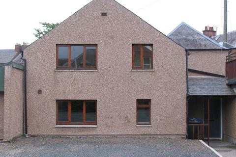 3 bedroom terraced house for sale - The Old Bakery 6 Railway Court, Newtown St Boswells, TD6 0PW