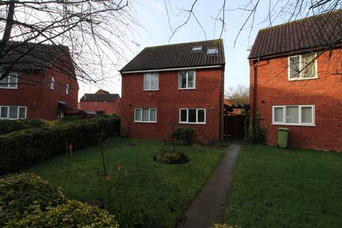 3 bedroom semi-detached house for sale - Maulden Gardens, Giffard Park, Milton Keynes, Buckinghamshire